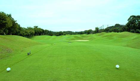 きみ さら ず ゴルフ リンクス ふか〜いラフからの脱出!【きみさらずゴルフリンクス】[10-12H]